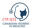 Canadian Women in Medicine logo