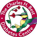 Charles-H-Best-Diabetes-Centre logo