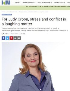 kawartha-news-judy-croon-canadas-keynote-humorist