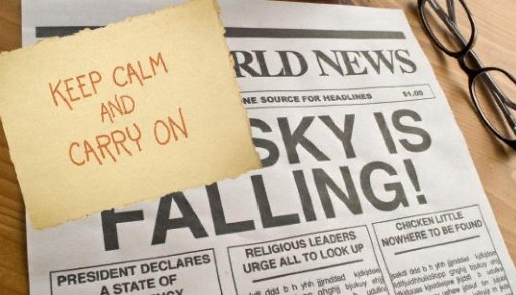 COVID-keep-calm-carry-on