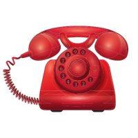 Audio / Telephone